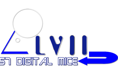 57 Digital Mice