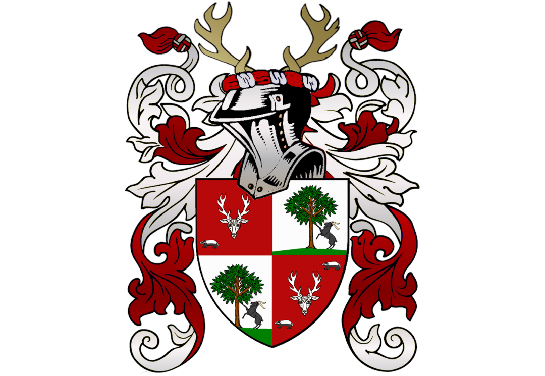 Personal Arms